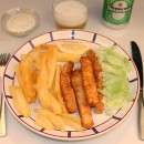 Fish & Chips ( Exclu Web)