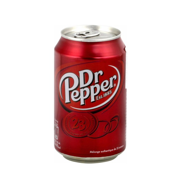 Dr Pepper - 355ml